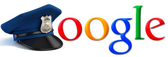 google-policia