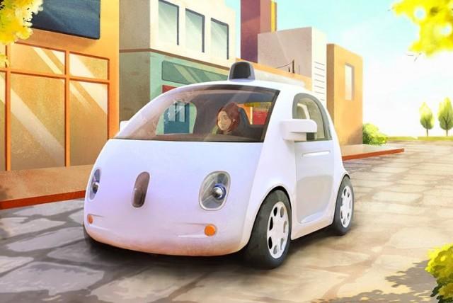google-prototipo-carro