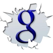 google quebrado Google pode entrar na briga pelo Opera