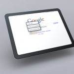 google tablet2 150x150 Google revela interface do Chrome OS para Tablets