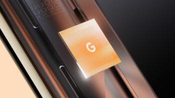 Recursos que o chip Google Tensor aprimora no Pixel 6