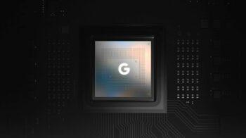 O que é Google Tensor do Pixel 6?