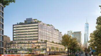 Google compra Terminal St. John's em Manhattan para construir novo campus