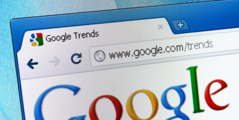Extensão para Chrome coloca Google Trends na busca do Google