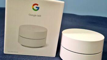 Você tem dúvidas sobre o Google Wifi?