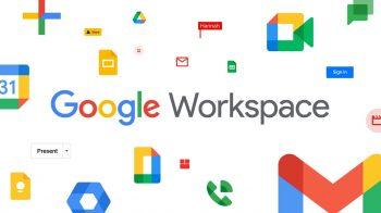 Google Workspace explora futuro do trabalho híbrido