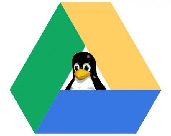 google drive linux Google Drive terá suporte ao Linux