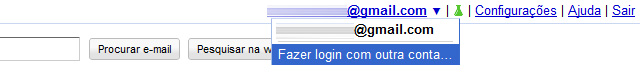 google multiplos logins 1 Google implementa múltiplos logins simultâneos