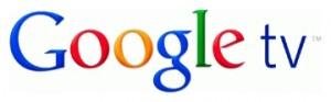 google tv logo 300x93 Google divulga vídeo de demonstração da   Google TV