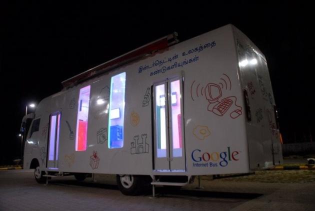 google bus 4