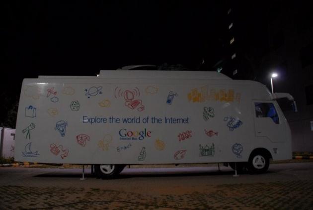 google bus 5