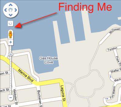 googlemaps-mylocation