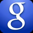 googlemobileappicon1 Google Search Mobile diz onde você está