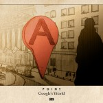 googles world 1 150x150 Artista mostra como seria o Google Maps na vida real