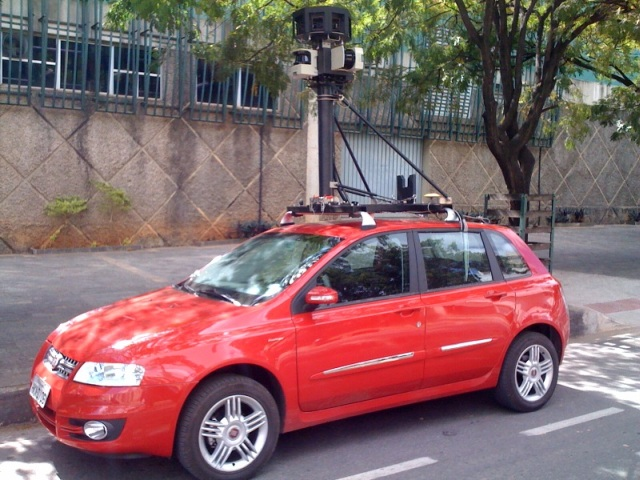 googlestreetview bh2 Por Dentro do Google Street View Brasil