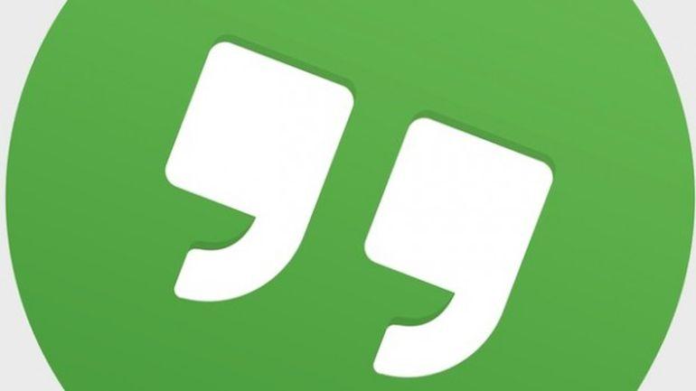 Canvas anuncia integração com o Google Hangouts