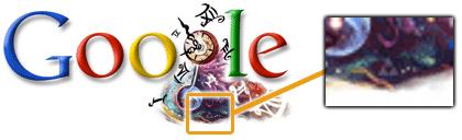huygens Google e a Conspiração dos Doodles Triforce