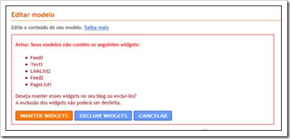 widgets-blogger
