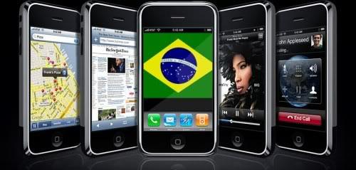 iPhone Brasil 3G