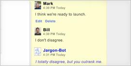 Jargon docs