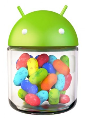 jelly bean Photo Sphere, a tecnologia do Google Street View em suas mãos