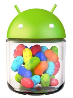 jelly bean Google anuncia Android 4.2 com Photo Sphere, Teclado Inteligente e melhorias no Google Now