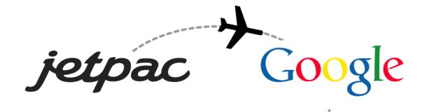 jetpac2google