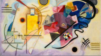 Vassily Kandinsky no Google Arts & Culture