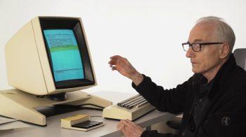 Larry Tesler, inventor do  recortar, copiar e colar, morre aos 74 anos