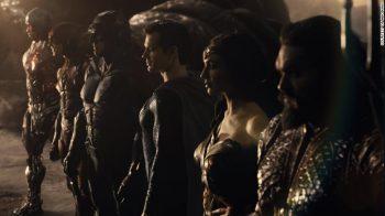 Liga da Justiça de Zack Snyder chega ao Google Play e YouTube