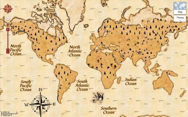 mapa-tesouro