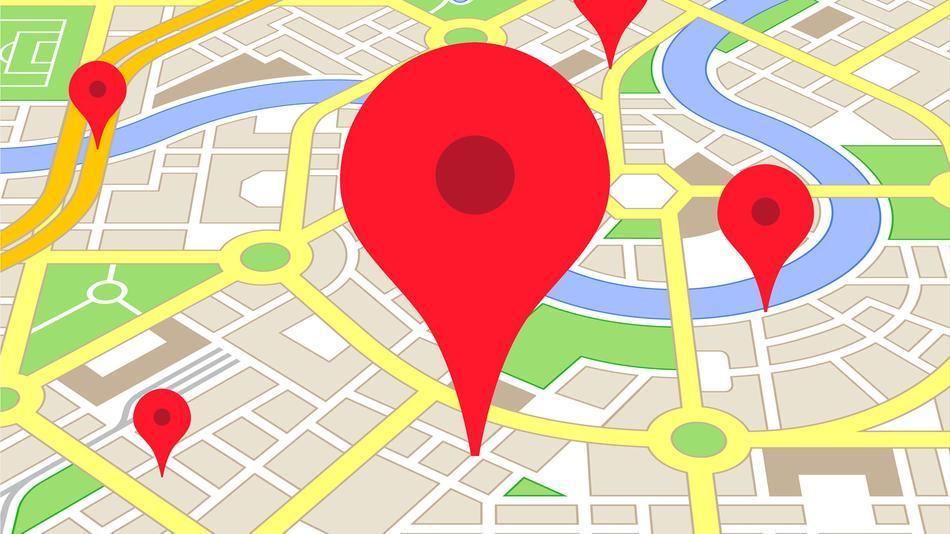 Google Maps revela tendências de mobilidade e gastronomia no Brasil