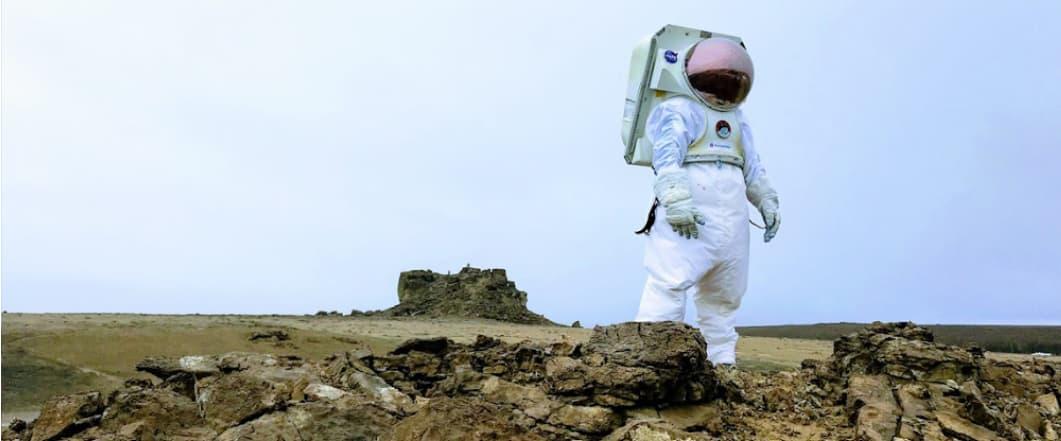 Visite a ilha de Devon no Street View