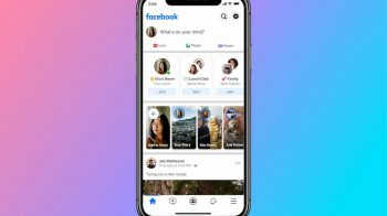 Facebook anuncia Messenger Rooms, sala de videoconferência com suporte a 50 pessoas