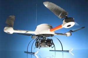mini robos voadores 300x199 Google pode usar mini robôs voadores para capturar imagens