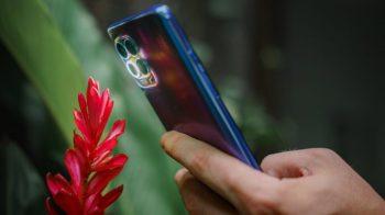 Moto G 100 é o mais rápido entre os dispositivos de menor custo