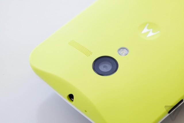 moto-x-amarelo