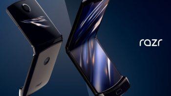 Android 10 começa a chegar ao Motorola Razr