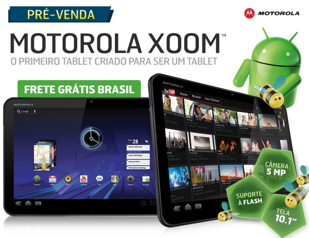 motorola xoom1 Discovery Shopping   Powered by Submarino