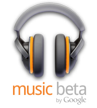 music beta logo Testamos o Google Music Beta!