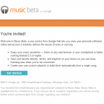 music beta1 150x150 Testamos o Google Music Beta!