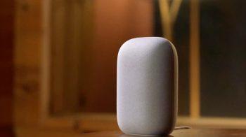 Google Nest Audio entra na categoria de Casa Inteligente da Fast Shop