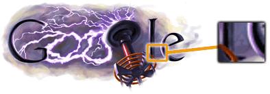 nikolatesla Google e a Conspiração dos Doodles Triforce
