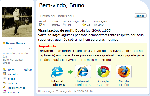 orkut-ie6