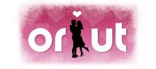 Orkut doodle namorados 2011