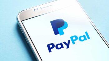 PayPal diz que não está tentando adquirir o Pinterest (no momento)