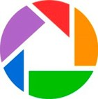 picasa logo Picasa 3.6 com álbuns colaborativos