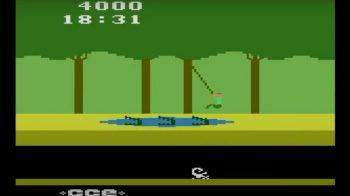 Inteligência artificial aprende a jogar jogos antigos
