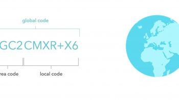 Plus Codes permite compartilhar a própria localização