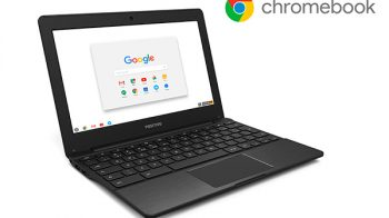 Google está separando o Chrome do Chrome OS